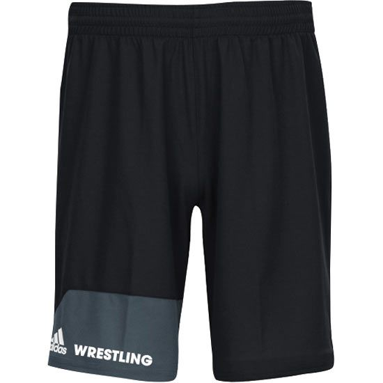 Adidas Men's Wrestling Shorts