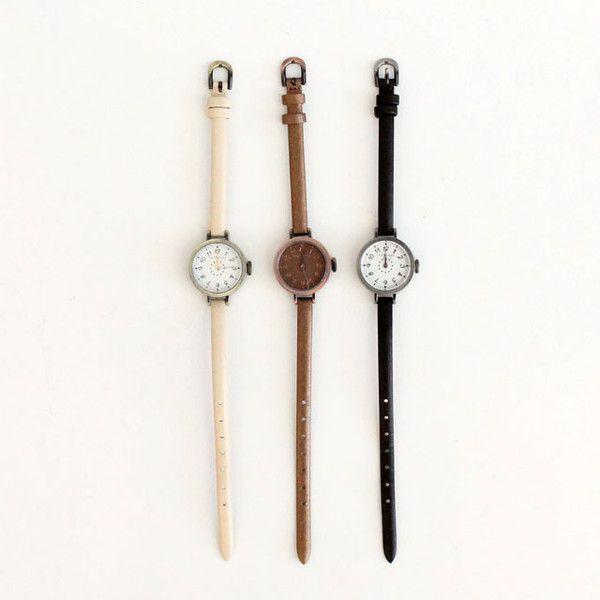 Minimal + Classic: Mabel Watch