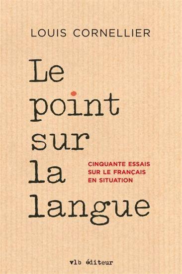 L'auteur n'a pas toujours été fasciné par les règles de la grammaire et de l'orthographe françaises, dans lesquelles il voyait des outils nécessaires, mais plutôt rébarbatifs en soi. Ce qui l'intéressait, c'était le sens de l'argumentation, de la formule, du récit, bref, le souffle des textes. Et puis, il s'est converti : la langue française valait d'être aimée pour elle-même, non pas en dépit, mais à cause de sa complexité, dont les raffinements permettent de dire le monde dans toute sa…
