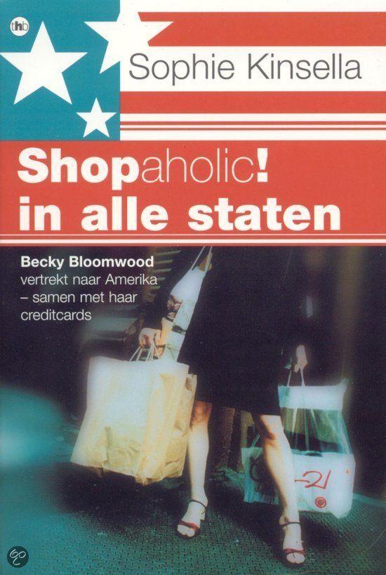 Shopaholic in alle staten, Sophie Kinsella