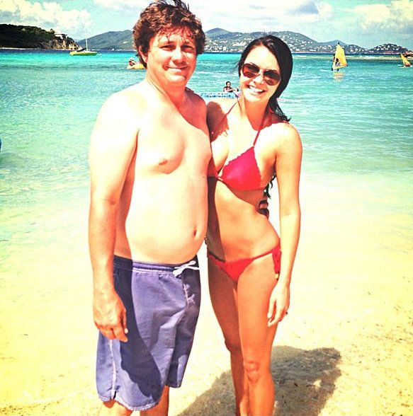 Meet Amanda Dufner: Wife of 2013 PGA Tour Champion Jason Dufner : Gamedayr