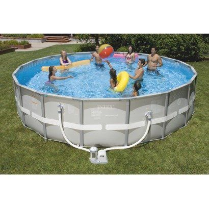 81 best POOLS TINY Plunge images on Pinterest Small pools - pool fur garten oval