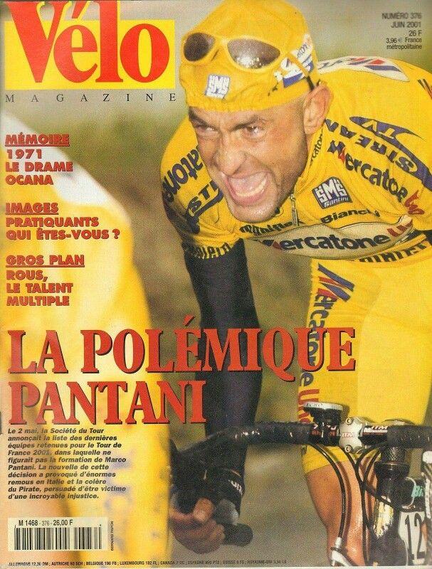 Velo June 2001.....oTo