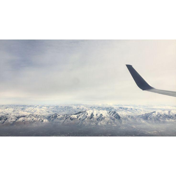 Salt Lake City. Utah 2016