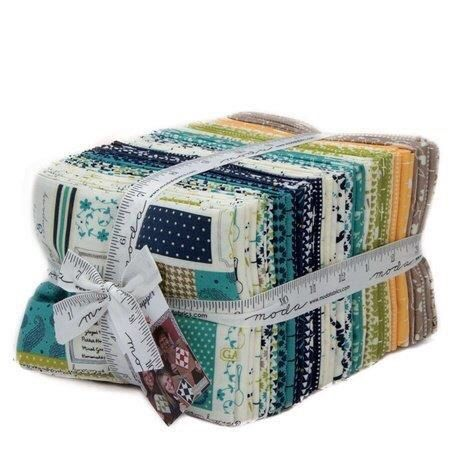 Modern Fat Quarter bundle | Sunday Supper by Sweetester for Moda | patchwork fabric | quilters cotton | by QuiltAroundTheClock on Etsy https://www.etsy.com/au/listing/491615688/modern-fat-quarter-bundle-sunday-supper