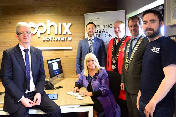 Drogheda Life | Best News & Advertising | Latest News | Aphix software announces 25 new jobs in Drogheda