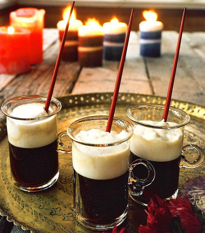 Irish coffee | Recept från Köket.se