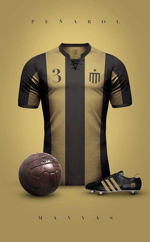 Club Atlético Peñarol - Uruguai
