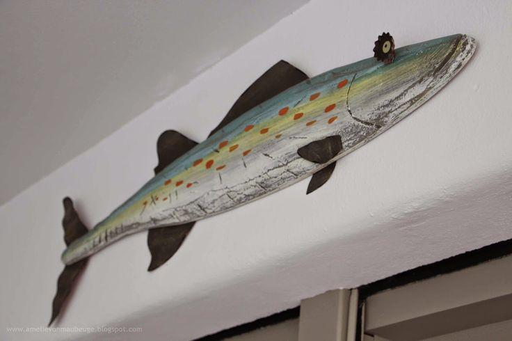 Fisch-Idee