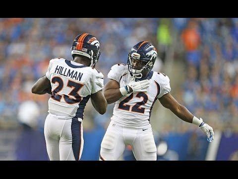 More Denver Broncos News - Mark Sanchez - C.J. Anderson