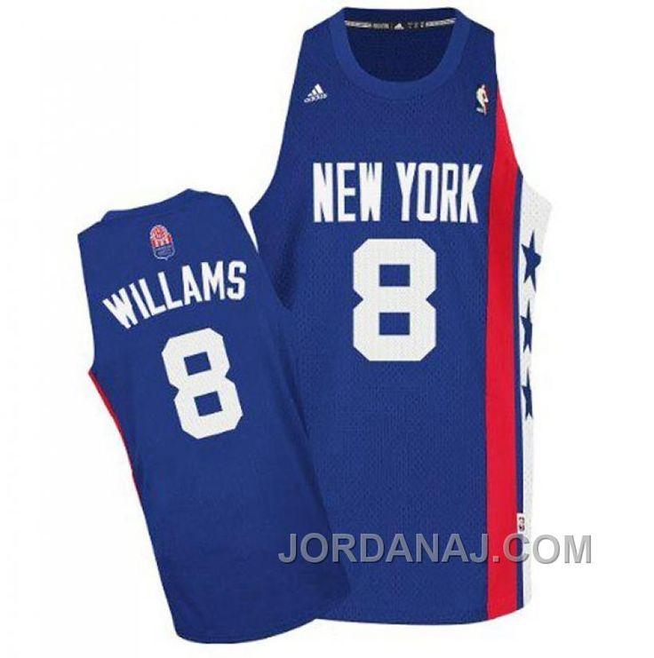 http://www.jordanaj.com/deron-williams-new-york-nets-8-aba-hardwood-classic-swingman-jersey.html DERON WILLIAMS NEW YORK NETS #8 ABA HARDWOOD CLASSIC SWINGMAN JERSEY Only 83.13€ , Free Shipping!