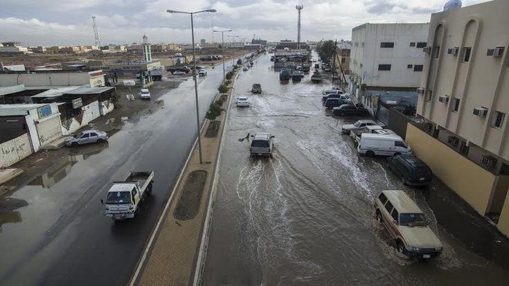 شاهد من الجو هذا هو الفارق بين الطرق الرئيسية والفرعية بتبوك بعد ال Site Road Headlines