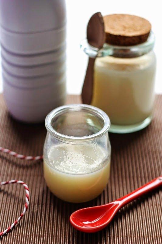 La ricetta della felicità: Latte condensato home made: facile e veloce.... per averlo sempre a portata di mano!