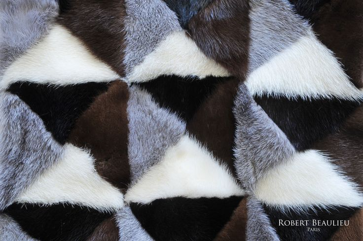 Fur ©Robert Beaulieu #cuiraparis Sept.13