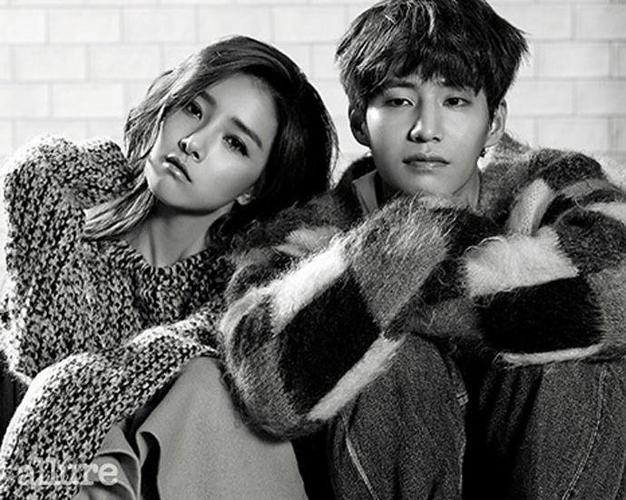 Actress #KimSoEun, who recently got wrapped up in dating rumors with actor #SonHoJoon, spent time during the latest #WeGotMarried filming to clear up any misunderstandings with her on-screen husband, actor Song Jae Rim. According to a broadcast official on February 12, Kim So Eun went into the ...