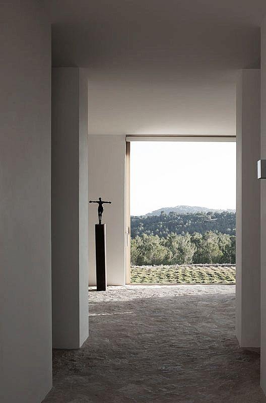 CAN DURBAN in Spain, 2008   Atelier d'Architecture Bruno Erpicum & Partners