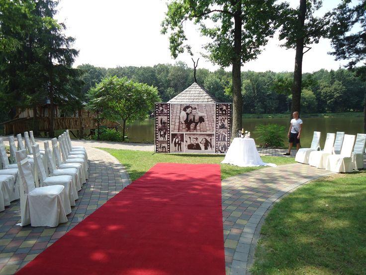свадьба в стиле кино http://achapovska.blogspot.com/