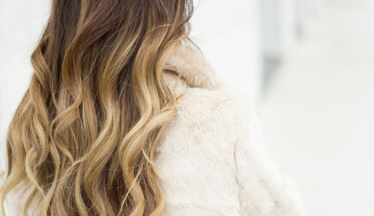 The 101: How to curl your hair!