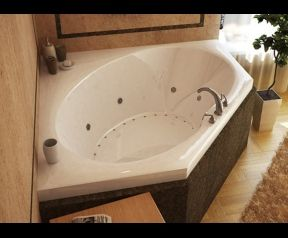 Best 25+ Spa tub ideas on Pinterest | Home spa room, Built ...