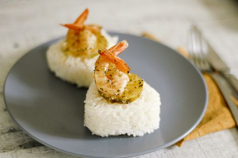 How to Make Lemon Butter Shrimp With Dried Italian Seasoning (Baked in Oven) -- via wikiHow.com