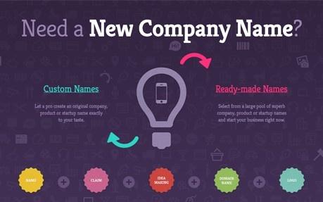 new company