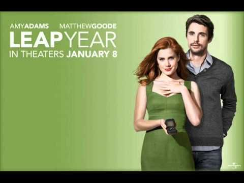 ▶ Leap year - Randy Edelman - Declan's walk. This makes me chipper.