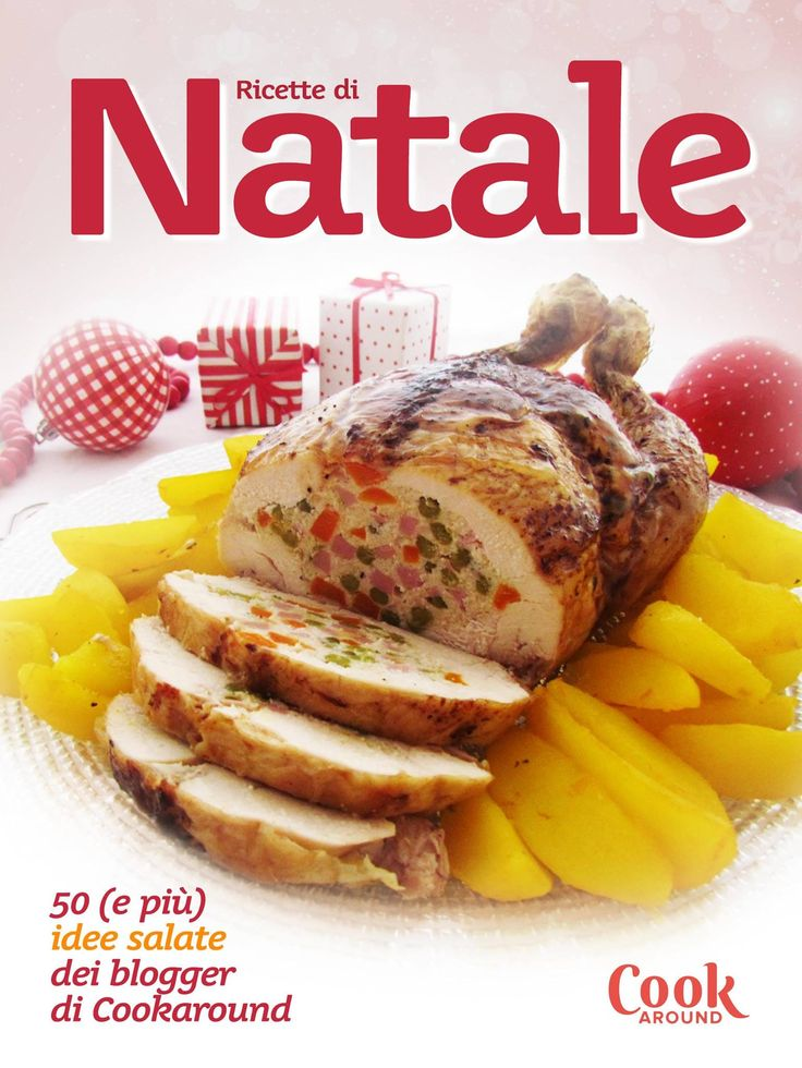 Scarica anche tu eBooks con tante ricette di Natale
