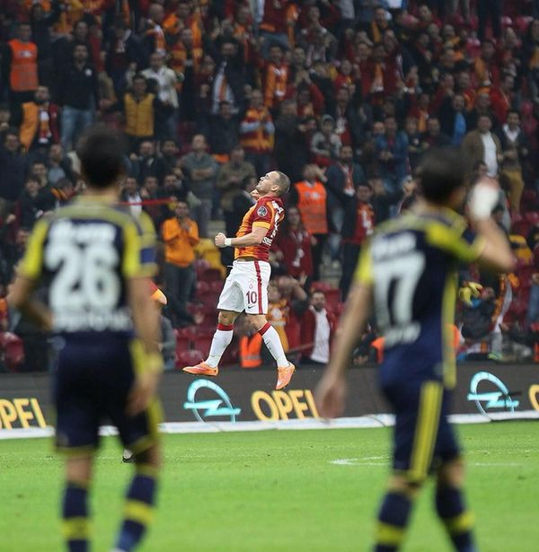 WE ARE THE BEST | GALATASARAY