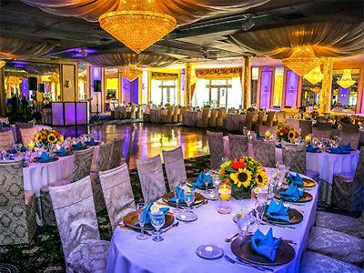Atrium Country Club West Orange New Jersey Wedding Venues 5 Jessoloye2017 Pinterest Ballrooms And