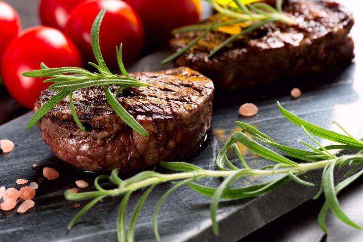 balsamic marinade steak