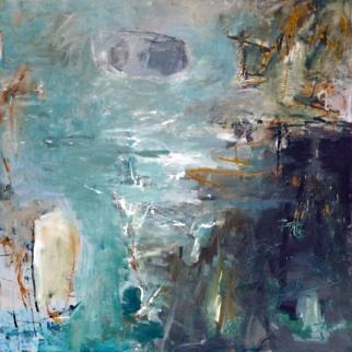 Untitled Series V.1 by Katy Kuhn