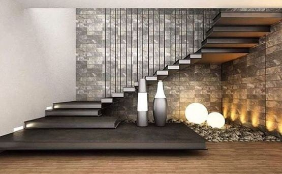 Best Modern Staircase Design Ideas Living Room Stairs Designs 640 x 480