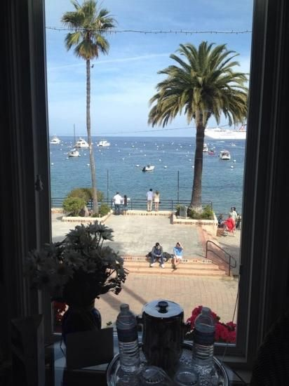 Snug Harbor Inn (Catalina Island/Avalon, CA) - Hotel Reviews - TripAdvisor