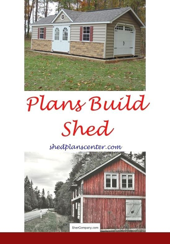 Framing A 10x10 Room: English Potting Shed Plans And PICS Of Shed Plans 12x16