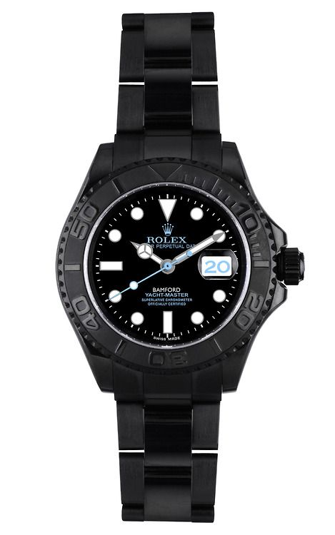 """""""There's nothing more sexy than a woman wearing a men's watch. It's the play of contrasts that I love about fashion. This watch is modern yet classic. Masculine in its shape but feminine in its execution and details."""""""
