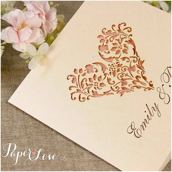 Pin On Wedding Invitation Letter