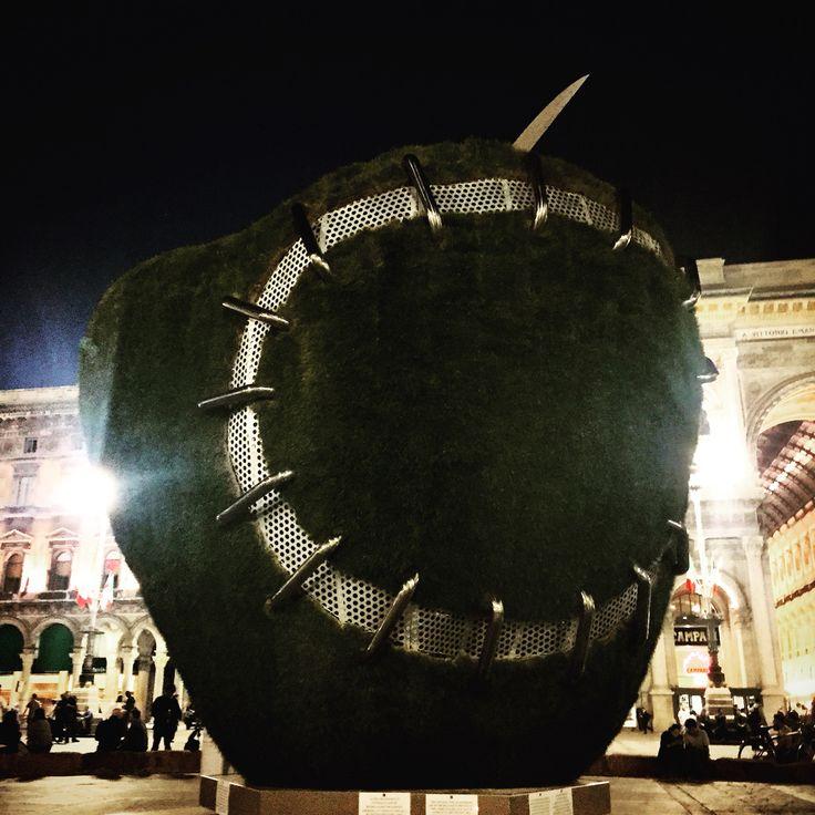 #milano Apple #expo2015