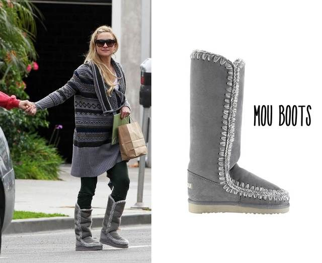 1000+ images about mou boots on Pinterest