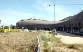 El Ayuntamiento da el impulso final a las obras del Palacio de los Deportes