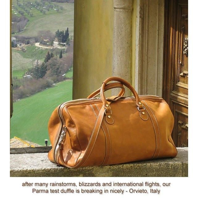 Photo of Parma Duffle Bag