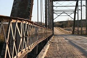 Nearly one in four bridges in the country have been found to be deficient, with about 14% categorized as functionally outdated, according to a recent study by the Government Accountability Office.