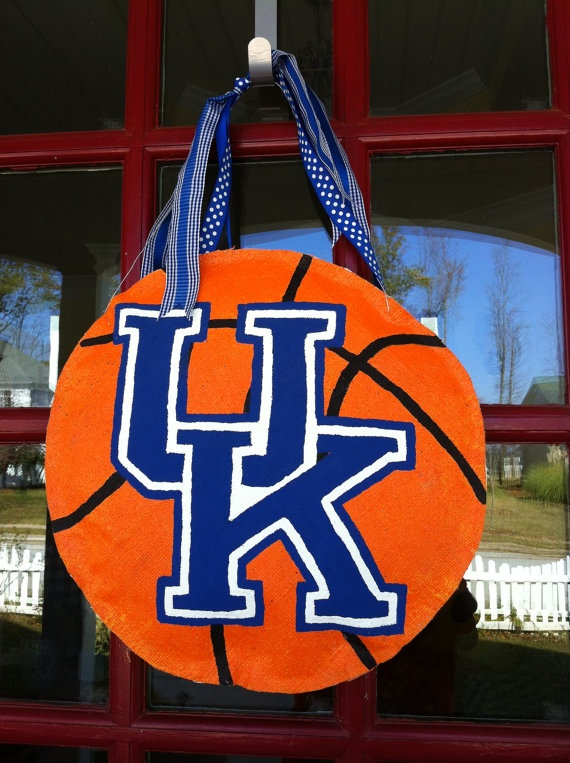 University Of Kentucky Man Cave Ideas : Best images about basketball on pinterest black gold