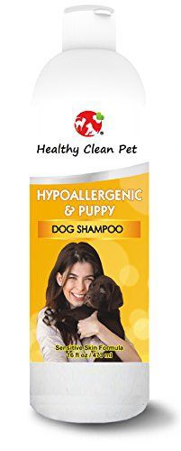 Puppy Dog Shampoo Hypoallergenic - for Dry Skin, Allergies, Delicate, Sensitive Skin - Get 1 FREE (see Special Offers and Product Promotions) - Best Hypoallergenic Puppy Pet Shampoo in Amazon - for Dogs , Cats & Puppies - Baby Scent - 100% Guarantee - http://www.thepuppy.org/puppy-dog-shampoo-hypoallergenic-for-dry-skin-allergies-delicate-sensitive-skin-get-1-free-see-special-offers-and-product-promotions-best-hypoallergenic-puppy-pet-shampoo-in-amazon-for-do/
