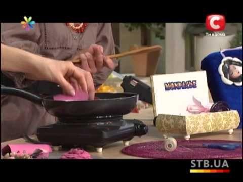 Изделия из кожи на сковородке - Все буде добре - Выпуск 164 - 11.04.2013