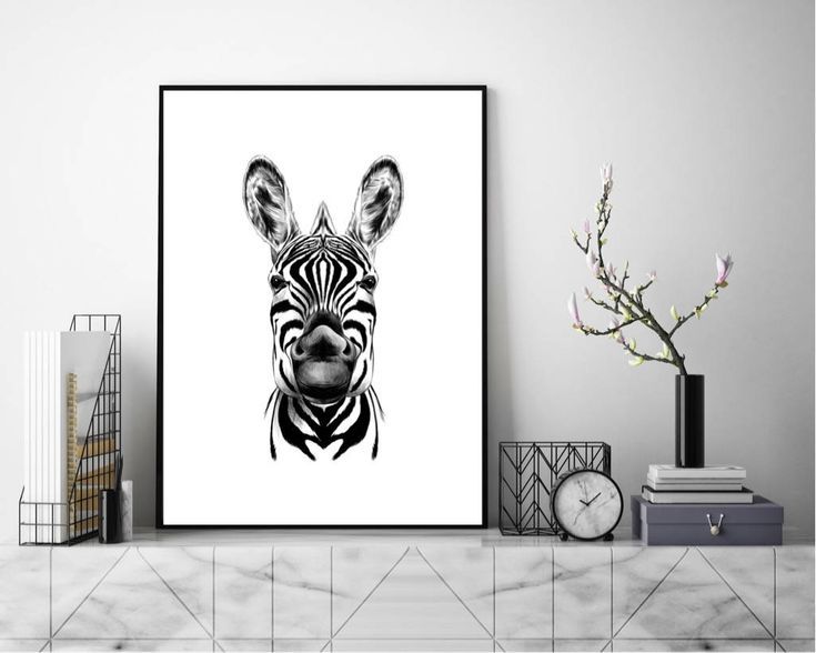 Excited to share the latest addition to my #etsy shop: Zebra print, Wall Art, Art Print, Typography Poster, Black and White, Scandinavian Art, Minimalist Print http://etsy.me/2nGUUv6 #art #print #digital #prints #lifequotes #digitalprints #quotewallart #wallart #prints