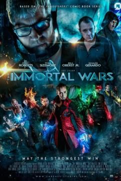 immortals film complet