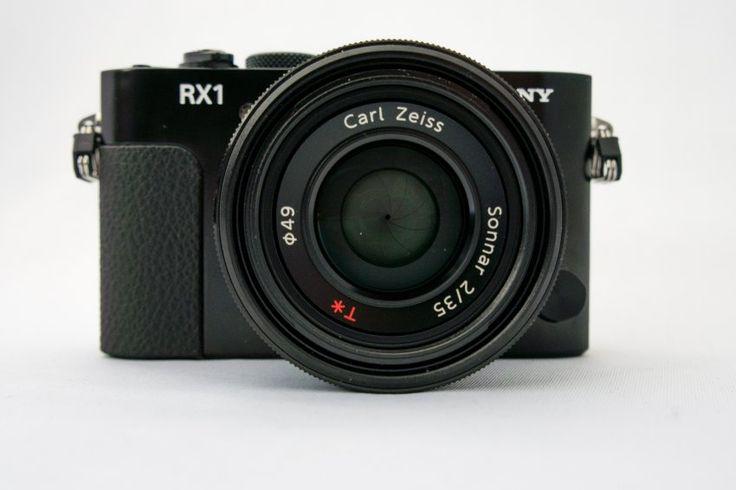 Vollformat-Kamera Sony RX1: Die Kleine mit dem großen Auge - SPIEGEL ONLINE