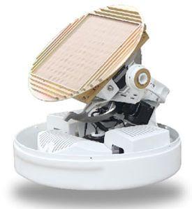 VSAT antenna / Satcom / for boats / parabolic K30 Xi'an Satpro Measurement And Control Technology