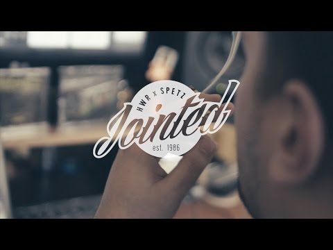 Kulisy powstania albumu JOINTED HWR x SPETZ - YouTube  #Jointed #HWR #SPETZ #DJ #SCRATCH