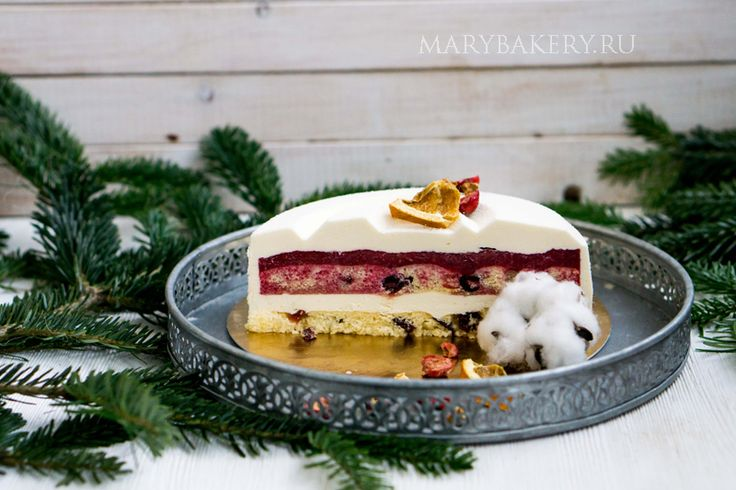 ТОРТ «ЗАВОДНОЙ АПЕЛЬСИН» — Mary Bakery